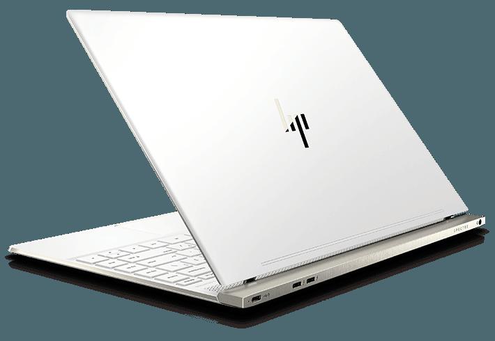 HP Spectre laptop design