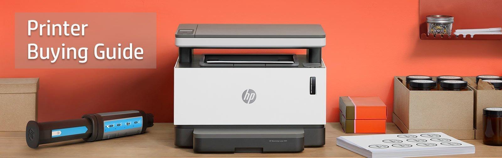 Panduan Membeli Printer untuk penggunaan di rumah atau bisnis