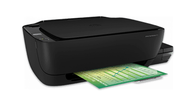 HP Deskjet Ink Tank